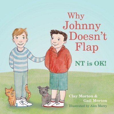 Why Johnny Doesn't Flap: Nt is Ok! (Hardback)