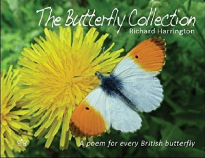 The Butterfly Collection (Hardback)