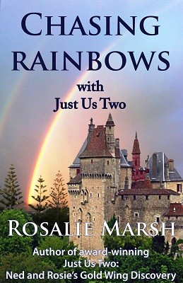 Chasing Rainbows: With Just Us Two - Just Us Two 2 (Paperback)