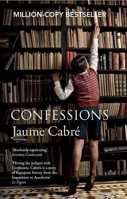 Confessions (Paperback)
