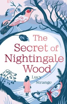 Image result for the secret of nightingale wood