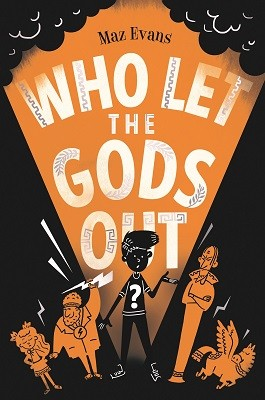 Who Let the Gods Out? - Who Let the Gods Out? 1 (Paperback)