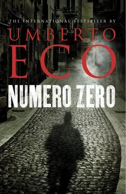 Numero Zero (Hardback)