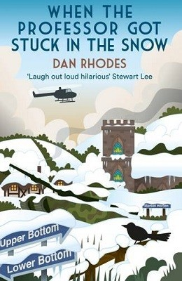 When the Professor Got Stuck in the Snow (Paperback)