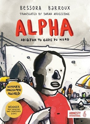 Alpha (Hardback)