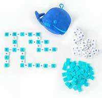Mobi The Maths Whale Game