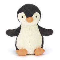 Peanut Penguin Small