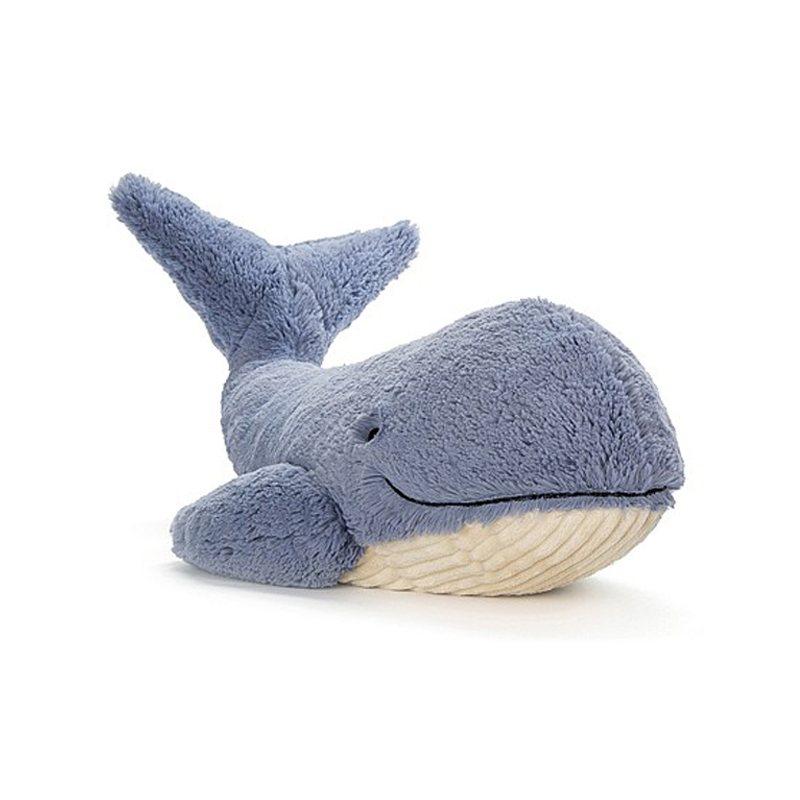 Wilbur Whale Small