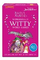 Awful Auntie's Wonderfully Witty Word Game