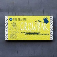 Tea Grow Bar