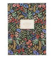 Tapestry Memoir Notebook