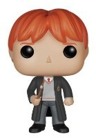 Ron Weasley Pop! Vinyl Figure