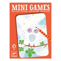 Dot To Dot Mini Games