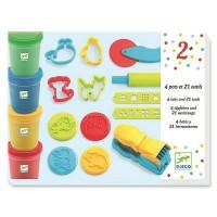 Play Dough Starter Set