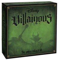 Disney's Villainous Board Game