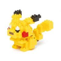Nanonlock Pokemon Pikachu
