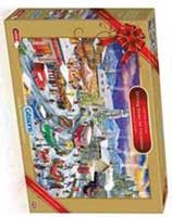 Driving Home For Christmas - Limited Edition 1000pc Jigsaw Puzzle