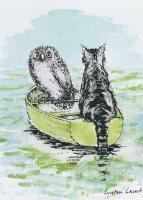 Owl & Pussycat Lamb