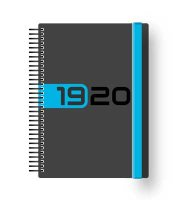 Collins Delta Academic A6 Diary 2019-2020