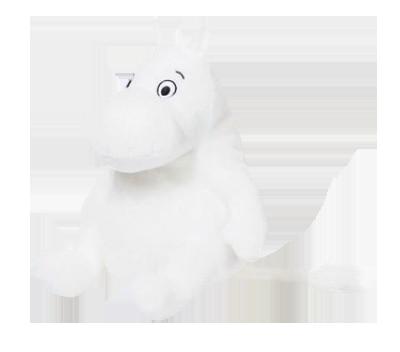 """Moomin 8"""" Plush"""