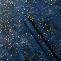 Constellations Wrapping Paper
