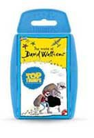 David Walliams Top Trumps