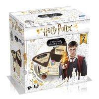 Harry Potter Trivial Pursuit Bitesize Vol 2