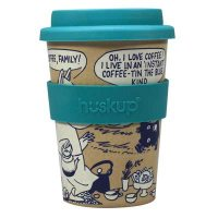 Moomin Coffee, Family Travel Cup