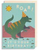 It's Your Birthday Dino