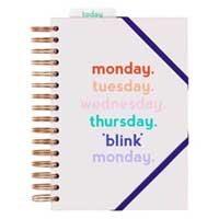 Power Planner Monday Blink