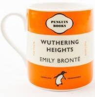 Wuthering Heights - Mug (orange)