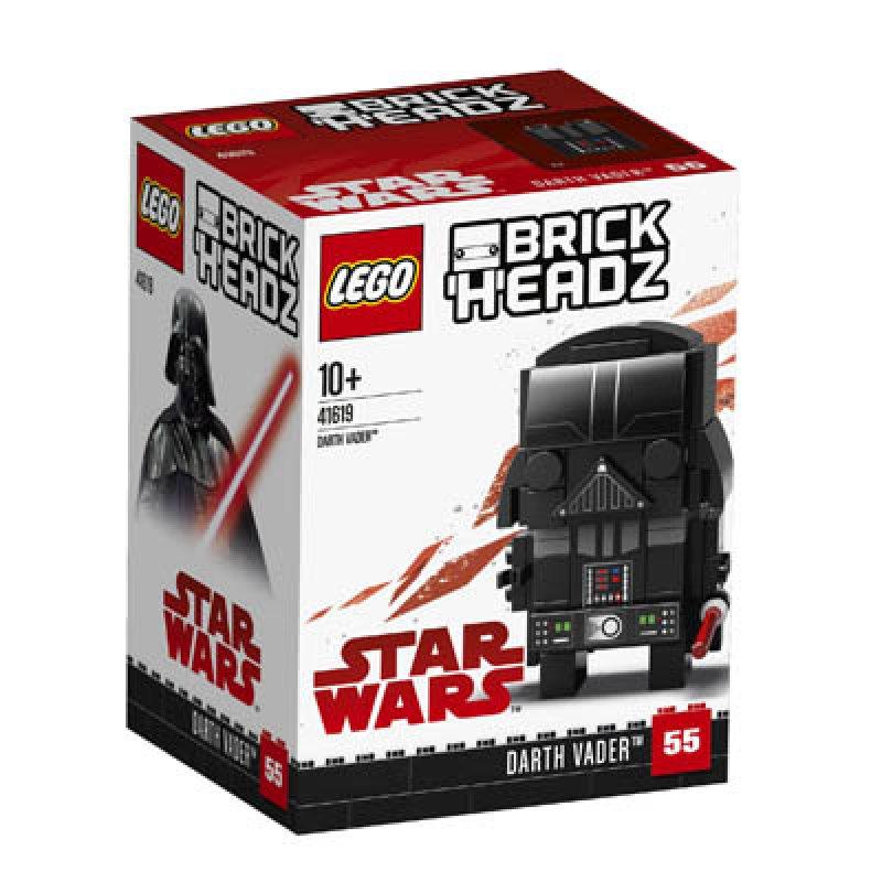 LEGO (R) Darth Vader Brickheadz