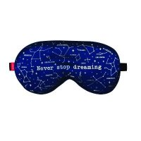 Never Stop Dreaming Sleep Mask