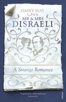 Mr and Mrs Disraeli: A Strange Romance (Paperback)