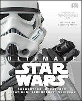 Ultimate Star Wars (Hardback)