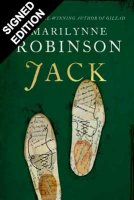 Jack: Signed Edition (Hardback)