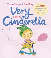 Very Little Cinderella - Very Little (Paperback)
