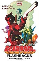 Deadpool: Flashbacks (Paperback)
