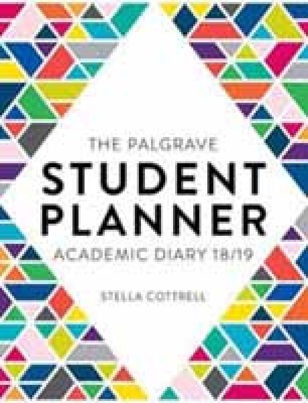 Palgrave 2018-2019 Diary