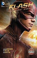 The Flash Season Zero (Paperback)