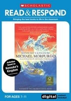 Kensuke's Kingdom - Read & Respond (Paperback)
