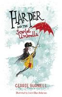 Harper and the Scarlet Umbrella (Hardback)