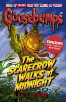 The Scarecrow Walks at Midnight - Goosebumps (Paperback)