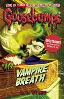 Vampire Breath - Goosebumps (Paperback)