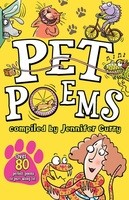 Pet Poems - Scholastic Poetry (Paperback)