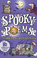Spooky Poems - Scholastic Poetry (Paperback)