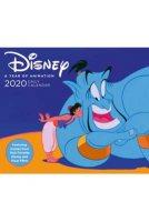 2020 Disney Boxed Calendar