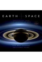2020 Earth And Space Wall Calendar