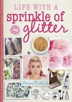 Life with a Sprinkle of Glitter (Hardback)