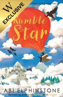 Rumblestar: Exclusive Edition - The Unmapped Chronicles 1 (Paperback)